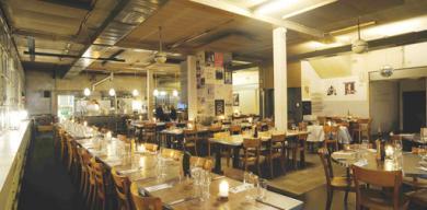 Rosso  Italienisches Restaurant in Zrich  Ron Orp