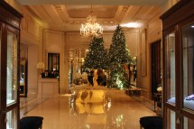Four Seasons Hotel George Ron Phillips Travel