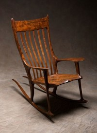 Chairs  Ron Riedel Custom Furniture