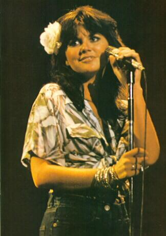 Image result for linda ronstadt, 1978