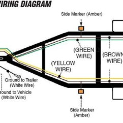 Trailer Wiring Diagram 7 Way Chevrolet Contura Switch Information And Flyers Ron S Toy Shop 4