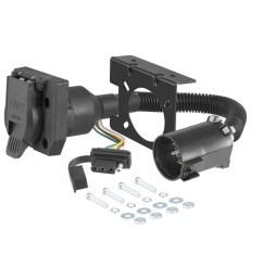gmc trailer wiring adapter [ 1024 x 1024 Pixel ]