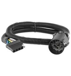 curt custom wiring connector 56515 ron u0027s toy shop [ 1024 x 1024 Pixel ]