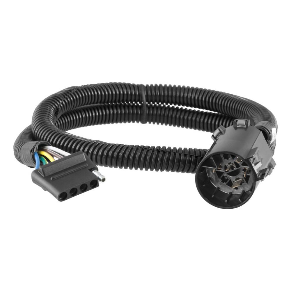 medium resolution of curt custom wiring connector 56515 ron u0027s toy shop