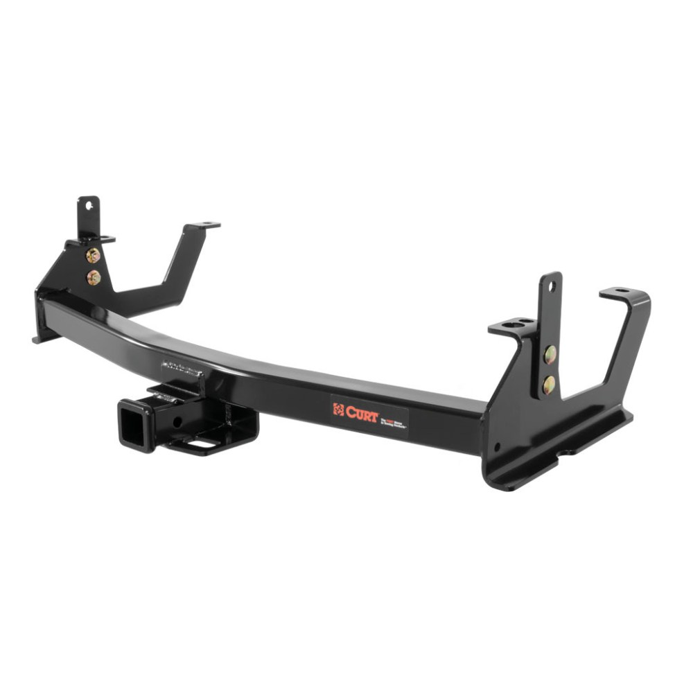 medium resolution of curt class 4 trailer hitch 14009