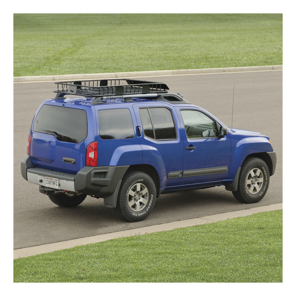 curt roof rack cargo carrier extension 18117 ron s toy shop