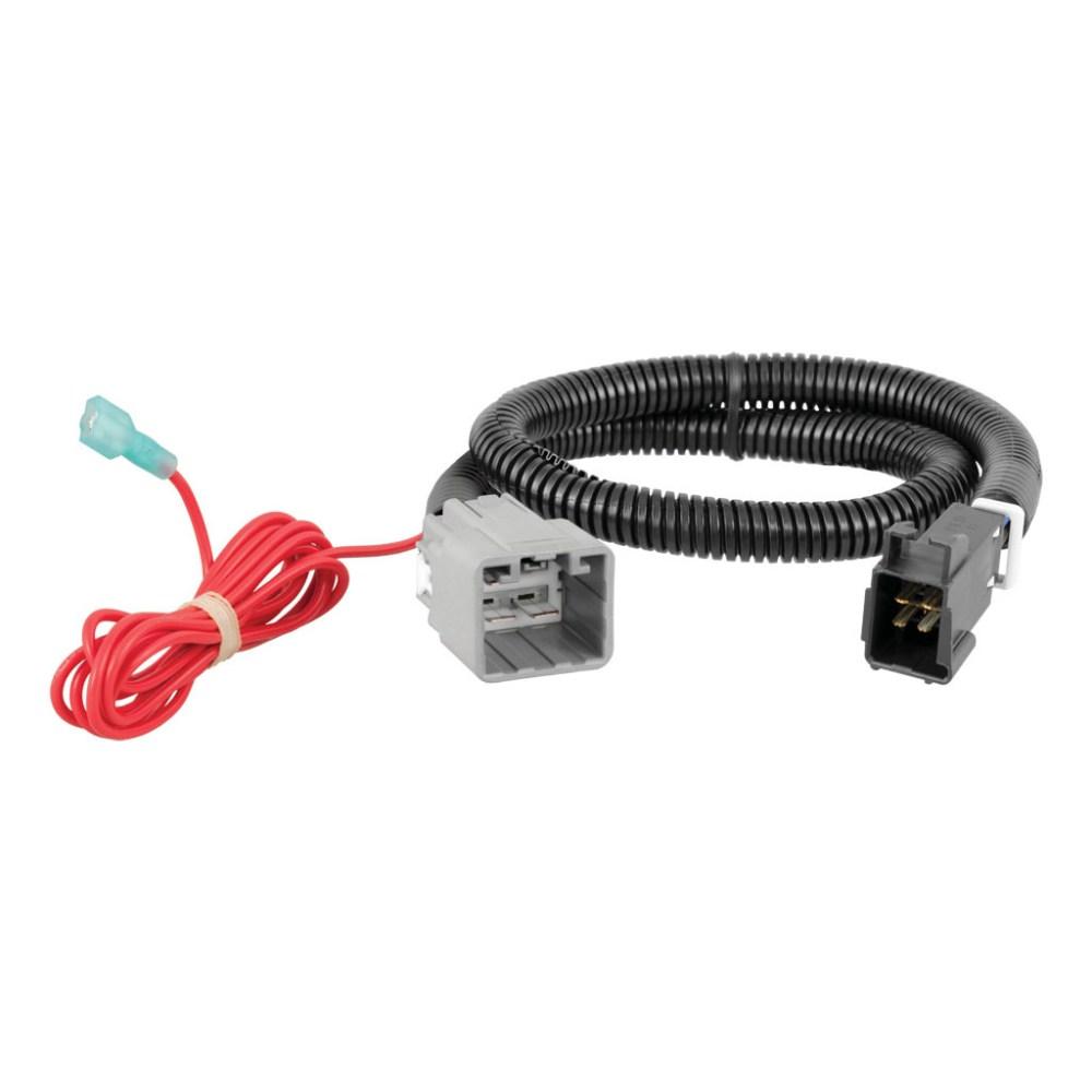 medium resolution of nissan titan brake controller install 29 84 23 87