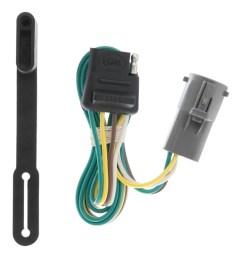 curt custom wiring connector 55241 [ 1024 x 1024 Pixel ]