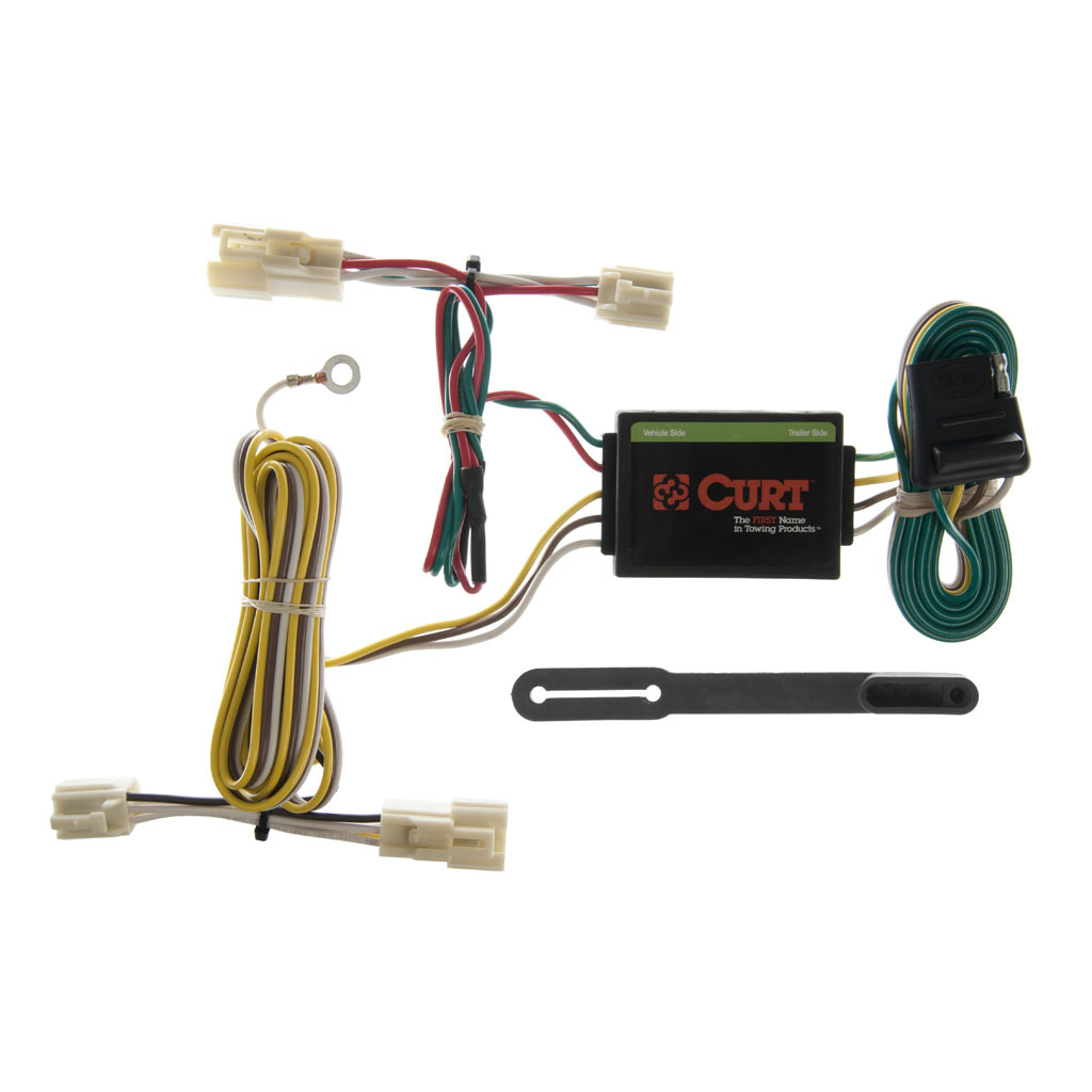 hight resolution of  63 41 50 73 curt custom wiring harness