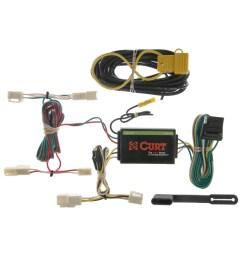 85 20 68 16 curt custom wiring harness  [ 1024 x 1024 Pixel ]