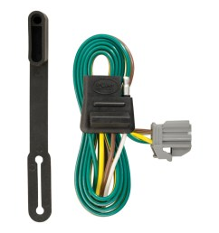 gm trailer wiring adapter wiring library trailer hitch wiring harness 17 21 13 77 curt custom [ 1024 x 1024 Pixel ]