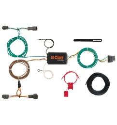trailer wiring plugs kia parts basic guide wiring diagram u2022 curt 4 way trailer plug wiring diagram [ 1024 x 1024 Pixel ]