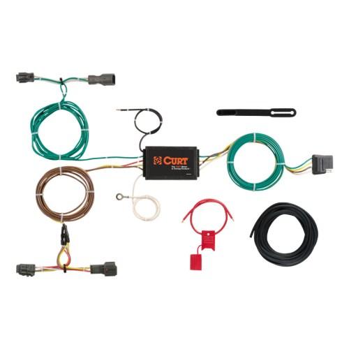 small resolution of trailer wiring plugs kia parts basic guide wiring diagram u2022 curt 4 way trailer plug wiring diagram