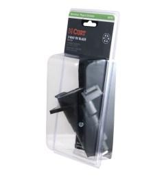 curt 7 way rv blade connector socket 58151 ron u0027s toy shopcurt 58151 wiring diagram [ 1024 x 1024 Pixel ]