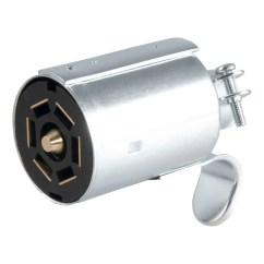Trailer Wiring Diagram 7 Way Rv Telect Fuse Panel Curt Blade Connector Plug 58190 Ron S Toy Shop 8 79 03