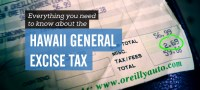 Sales Taxes In The United States - Hawaii Taxes Online