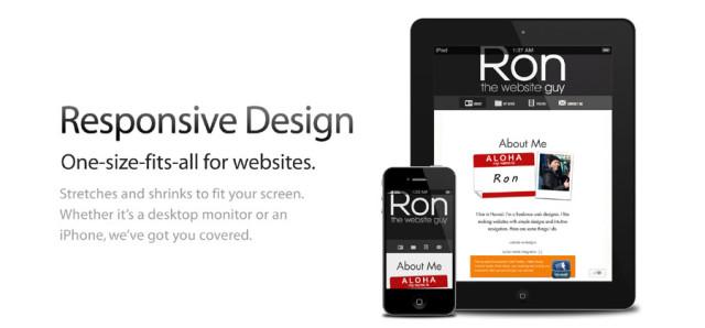 site-responsive-design