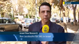 israel_pew_research