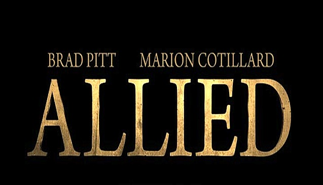 Ron Jacobsohn Reviews Allied