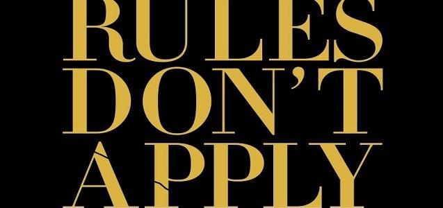 Ron Jacobsohn Reviews Rules Don't Apply