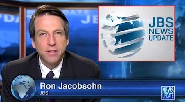 JBS News – January 6th
