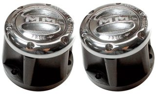 toyota straight axle locking hubs