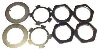 Toyota locking hub conversion kit
