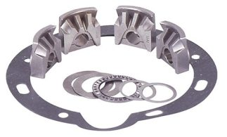 transfer case part time conversion kit
