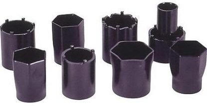 spindle nut sockets