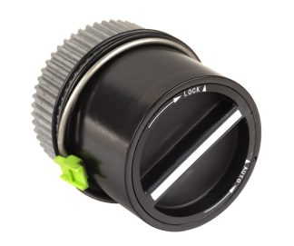 Ford Super Duty OEM hub