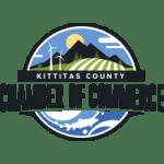 Kittitas Chamber of Commerce logo