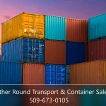 containers multi color WooCommerce eCommerce site