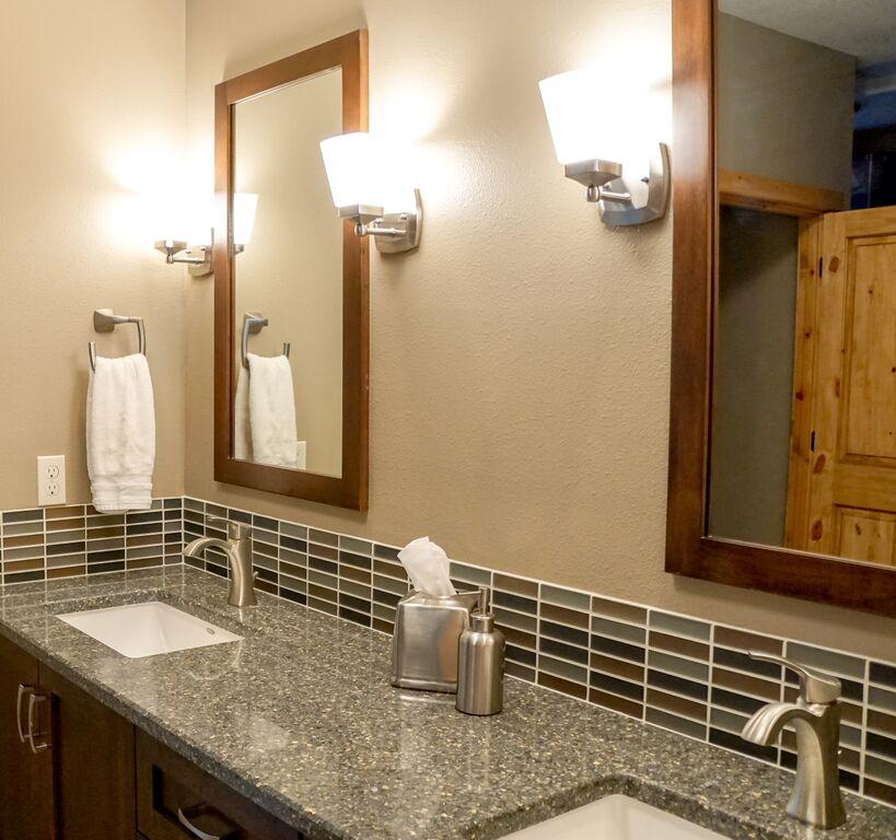Bathroom Remodeling Contractor Bend OR   Ron Webb Remodeling