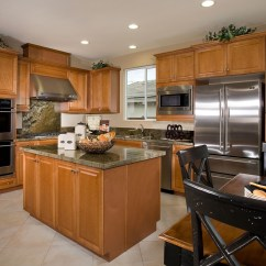 Kitchen Makeover Companies Mitts Remodeling Contractors Bend Or Ron Webb