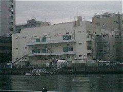 日本郵船海岸通倉庫