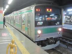 埼京線205系