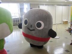 """東急バス""""ノッテちゃん"""""""