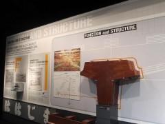 掃海艇は木造船の造船技術向上につながった