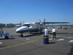 新中央航空 ドルニエ Do228