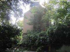 太陽塔望遠鏡(アインシュタイン塔)