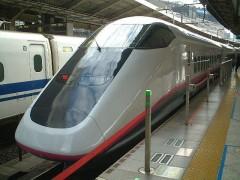 E3系電車(秋田新幹線)