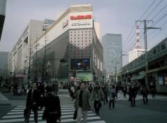 ビックカメラ有楽町店(2006-03-29)