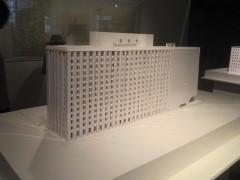 旧日本興業銀行本店