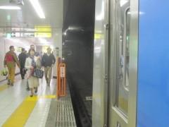 都営浅草線西馬込駅から延びる線路