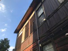 外観は古めの建物…っていう感じしかしないがtね