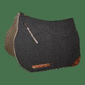 tapis de selle woolrider