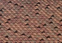 Tile Roof: Ceramic Tile Roofing