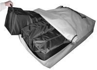 RoofBag Car Top Carrier Installation