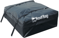 Roof Bags for cars WITH or WITHOUT roof rack