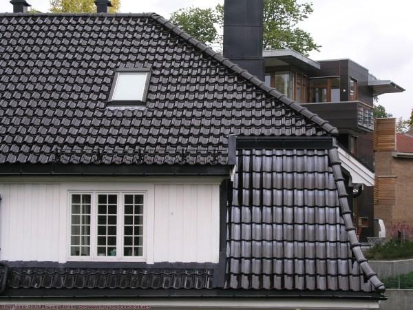 Royal Mabati Roof Designs